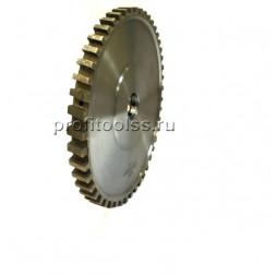 Алмазные сегментированные круги с внутренним охлаждением 150х22