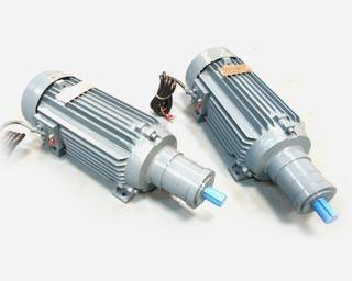 Электродвигатели кромочных и фацетных станков