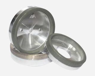 Алмазные шлифовальные круги для кромки