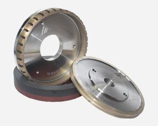 Алмазные шлифовальные круги для стекла