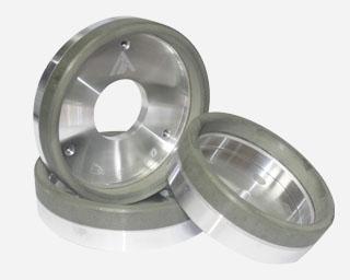 Алмазные шлифовальные круги на бакелитовой связке