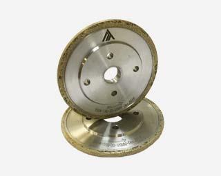 Алмазные гравировальные круги