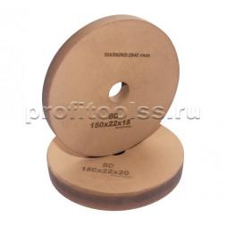 Полировальные периферийные круги 150х22мм BD