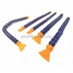 Трубки для подачи смазывающей и охлаждающей жидкости (плоское сопло)