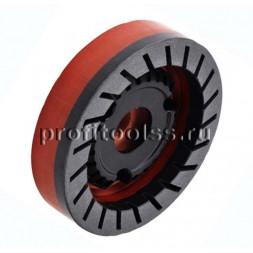 Шлифовальные круги на бакелитовой связке сегментированные 150х12 20х10