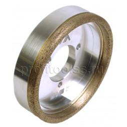 Шлифовальные круги на металлической связке 150х50 8х8