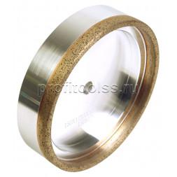 Шлифовальные круги на металлической связке 150х12 8х8