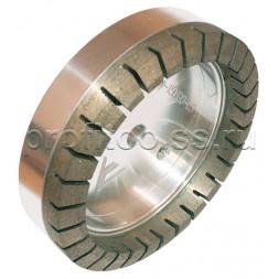 Шлифовальные круги на металлической связке сегментированные 150х12 15х10