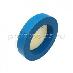 Полировальные чашечные круги 130х12мм серия 10S