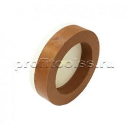 Полировальные чашечные круги 130х12мм серия 10S (стандарт)