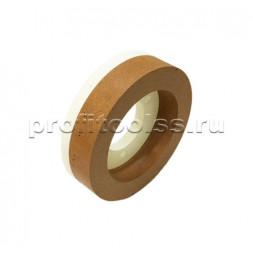 Полировальные чашечные круги 130х50мм серия 10S (стандарт)