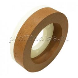 Полировальные чашечные круги 150х50мм серия 10S (стандарт)
