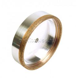 Шлифовальные круги на металлической связке 130х12 8х8