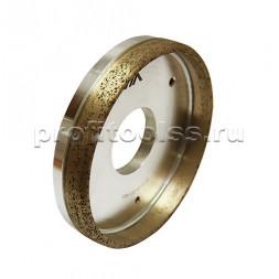 Шлифовальные круги на металлической связке 130х50 8х8