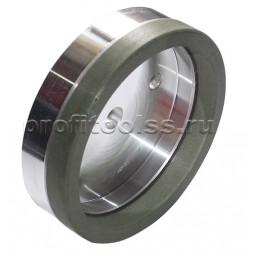 Шлифовальные круги на бакелитовой связке 150х12 10х15