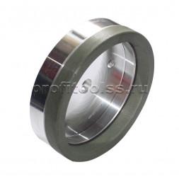 Шлифовальные круги на бакелитовой связке 130х12 10х15