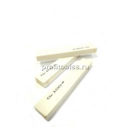 Брусок для правки алмазных сверл 150х25х15