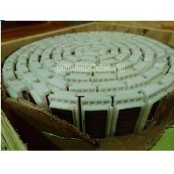 Задний прижимной конвейер кромочного станка тип 2