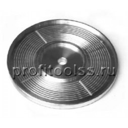 Держатель для круга 150х70х12 мм