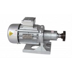Электродвигатель для криволинейных станков