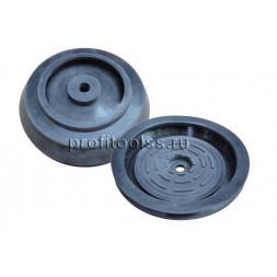 Резиновая присоска 210х18 мм