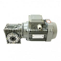 Мотор-редуктор для миксера фацетного станка