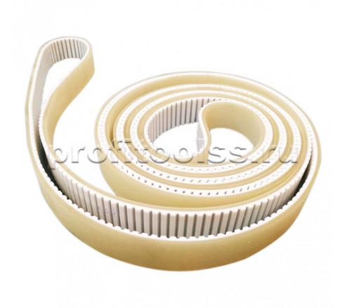 Зубчатые ремни с покрытием для LOW-E стекла